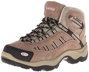 Hi-Tec Women's Bandera Waterproof Hiking Boot