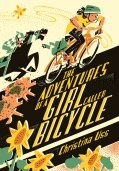 Image result for adventures of a girl called bicycle