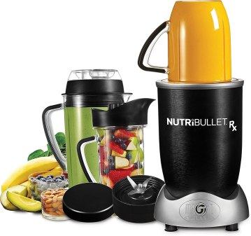 What is the Nutribulley RX