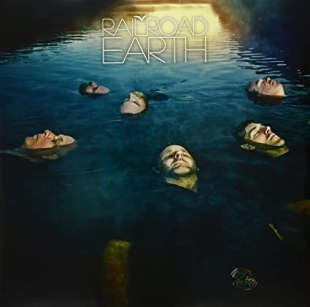Railroad Earth [2 LP with CD]