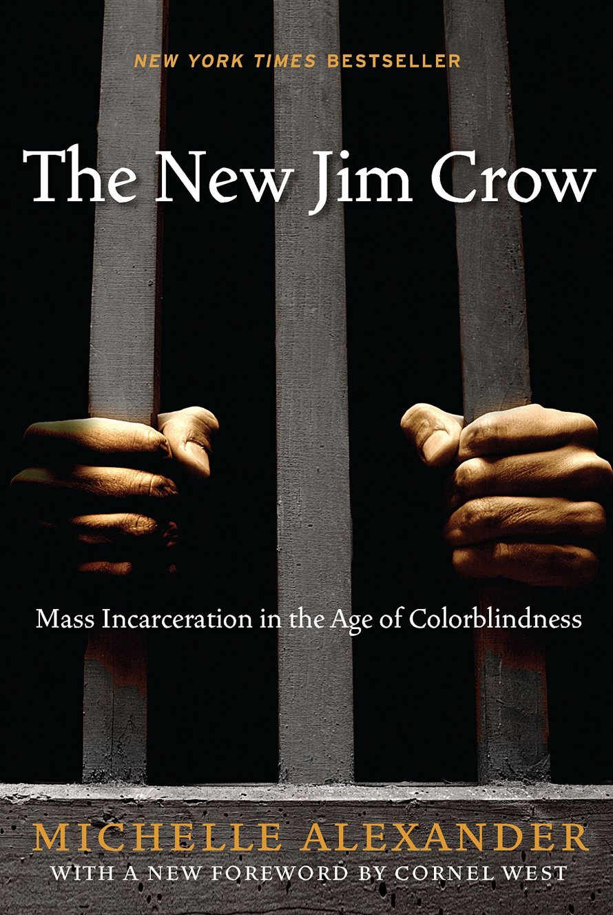 The New Jim Crow: Mass Incarceration in the Age of Colorblindness: Alexander, Michelle, West, Cornel: 0634109382776: Amazon.com: Books