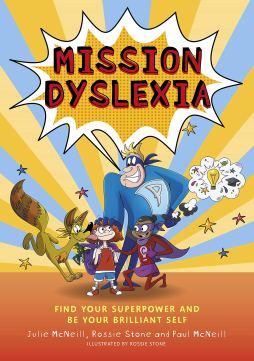 mission dyslexia