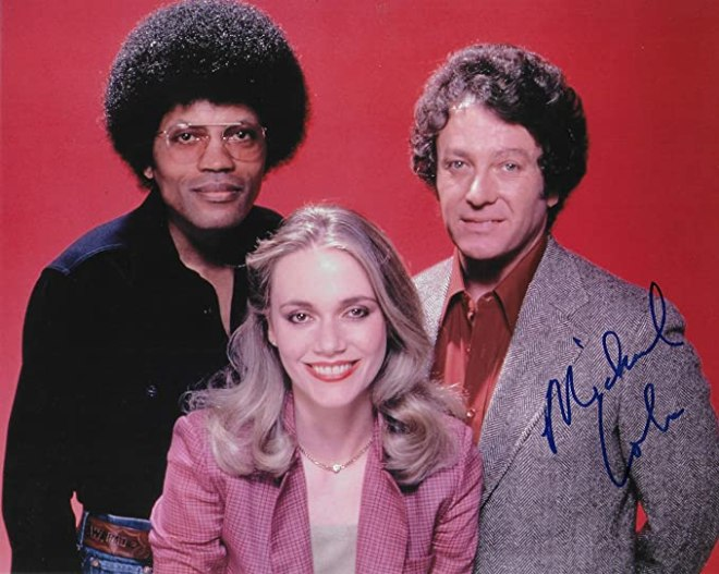 Michael Cole Mod Squad #20 Original Autographed 8x10 Photo at Amazon's  Entertainment Collectibles Store