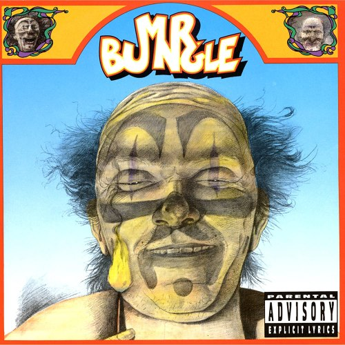 Mr Bungle: Mr Bungle: Amazon.fr: Musique