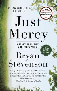 Image result for just mercy book cover
