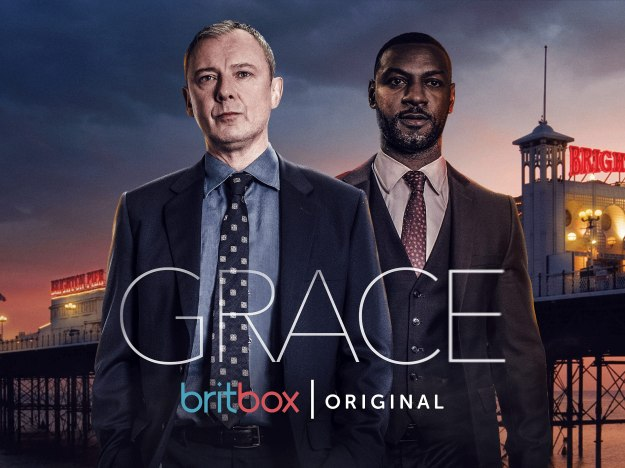 Watch Grace | Prime Video