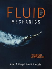 Image result for Fluid Mechanics by Cengel & Cimbala