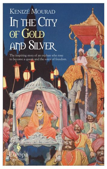 Amazon.com: In the City of Gold and Silver (9781609452278): Mourad ...