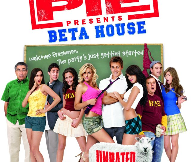Amazon Com Watch American Pie Presents Beta House Unrated Prime Video
