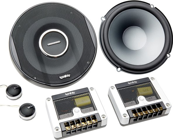 Best door speakers for bass and sound quality