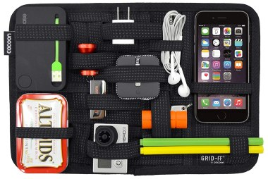 Cocoon Accessories Organizer latest gadget