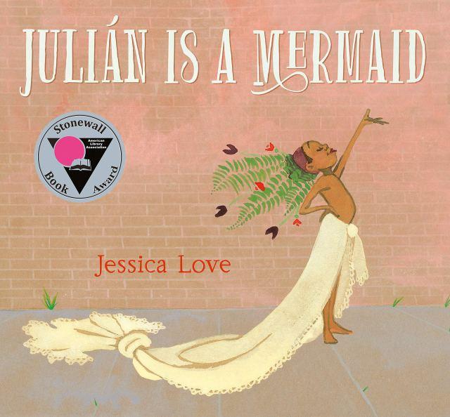 Julián Is a Mermaid: Love, Jessica, Love, Jessica: 28