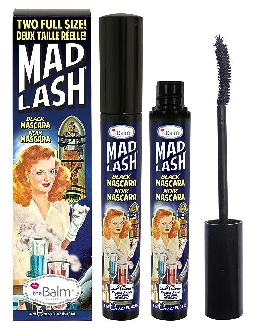 theBalm Mad Lash Mascara Review