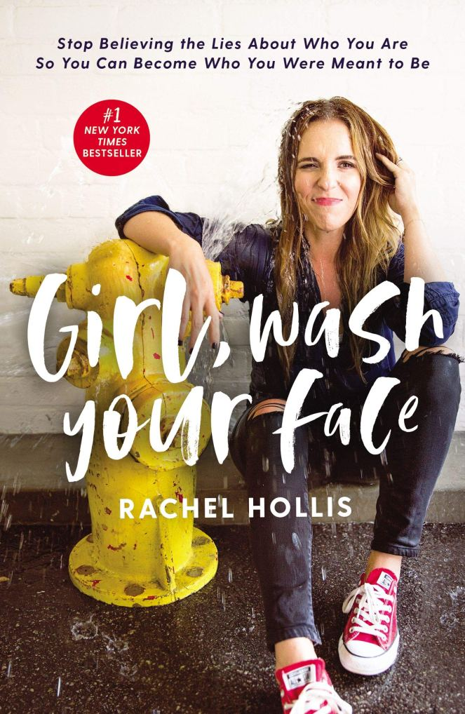 Image result for girl wash your face book