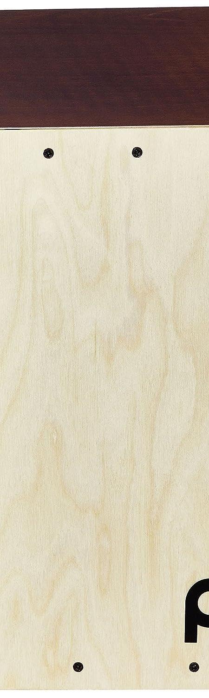 Meinl Percussion Baltic Birch Wood Compact Snare Cajon