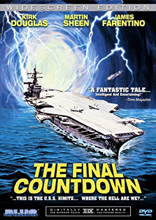 Image result for the final countdown movie