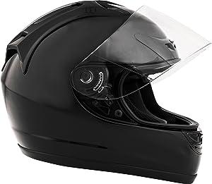 Fuel Helmets SH-FF0015 Full Face Helmet