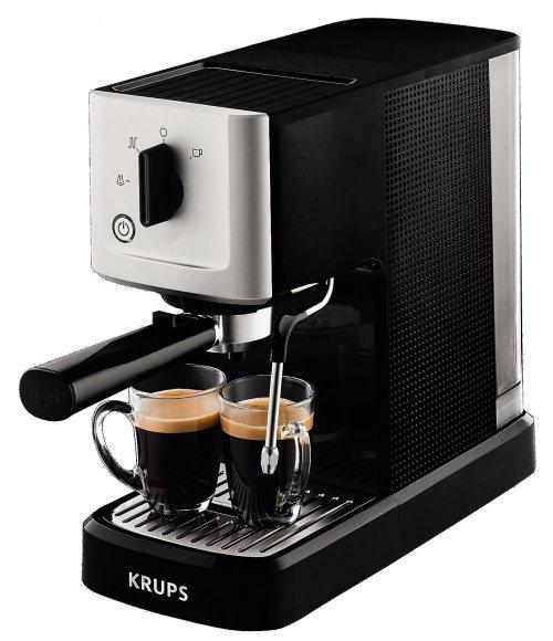 Machine expresso manuelle - Krups Calvi XP344010