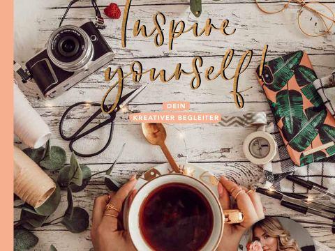 dein kreativer garten inspire yourself! dein kreativer begleiter: amazon.de: ana