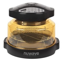 NuWave Oven Pro Plus Black