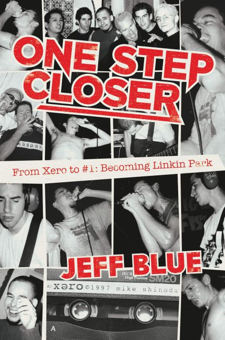 Image result for One Step Closer: From Xero to #1: Becoming Linkin Park