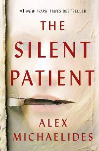 The Silent Patient : Michaelides, Alex: Amazon.co.uk: Books