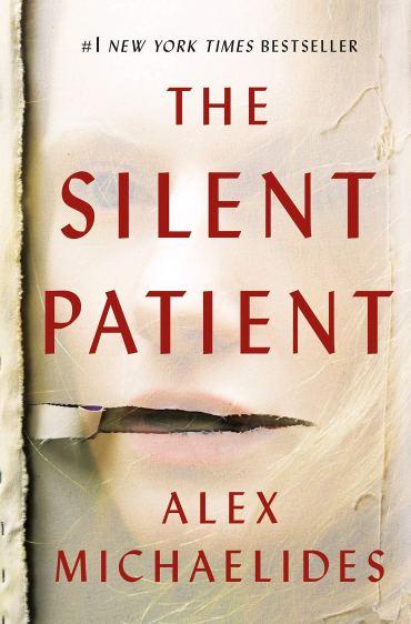 The Silent Patient: Amazon.in: Michaelides, Alex: Books