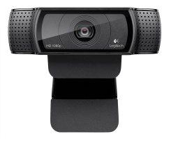 Logitech HD Pro Webcam C920, Widescreen Video Calling and Recording, 1080p Camera, Desktop or Laptop Webcam Review
