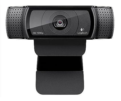 Risultati immagini per webcam logitech amazon