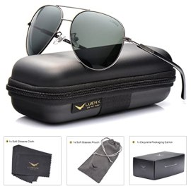 LUENX Men Aviator