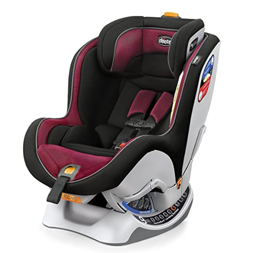 Chicco nextfit toddler car seat