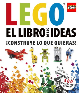 LEGO El libro de las ideas