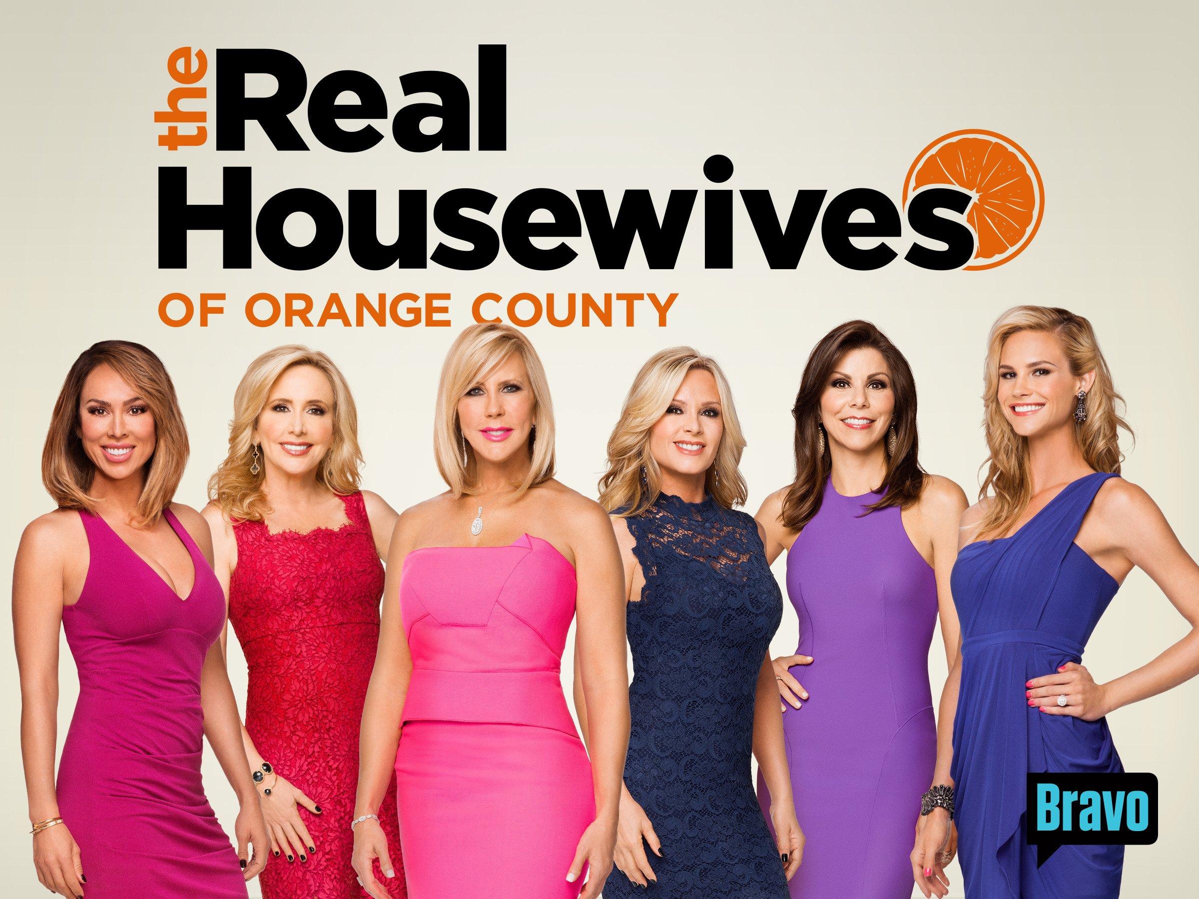 Amazon Com The Real Housewives Of Orange County Season 11 Kimberly Bryant Jeana Kough Vicki Gunvalson Lauri Waring Jo De La Rosa Tamra Barney