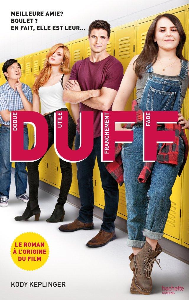 """Résultat de recherche d'images pour """"the duff livre amazon"""""""