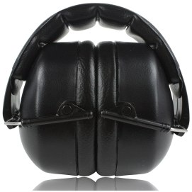 ClearArmor 141001 Shooters Hearing Protection Safety Ear Muffs