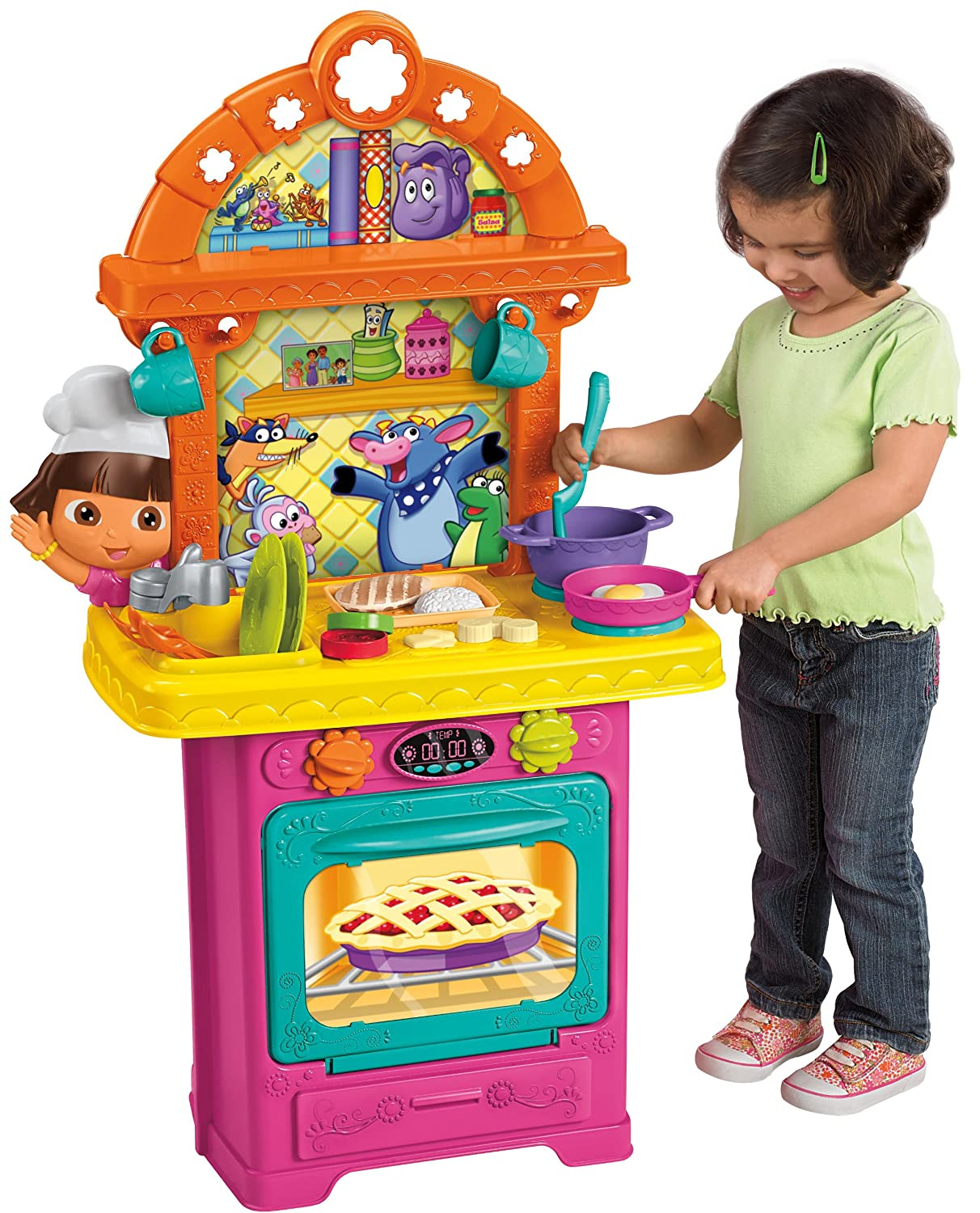 Best Kitchen Playset For  Year Old