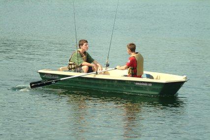 Le meilleur Jon Boat pour la pêche, la rivière, les eaux agitées et salées de 2020