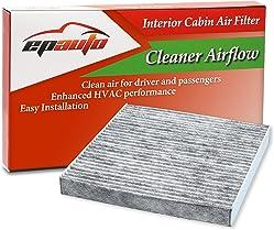 EPAuto CP134 Premium Cabin Air Filter