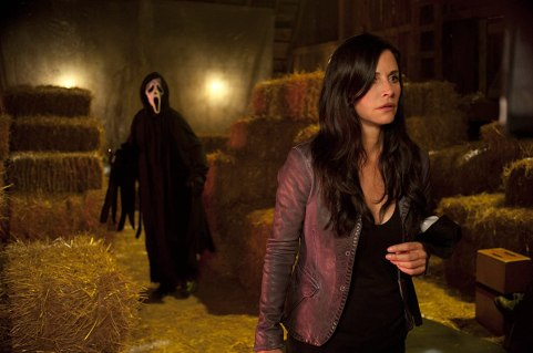 Image result for scream 4