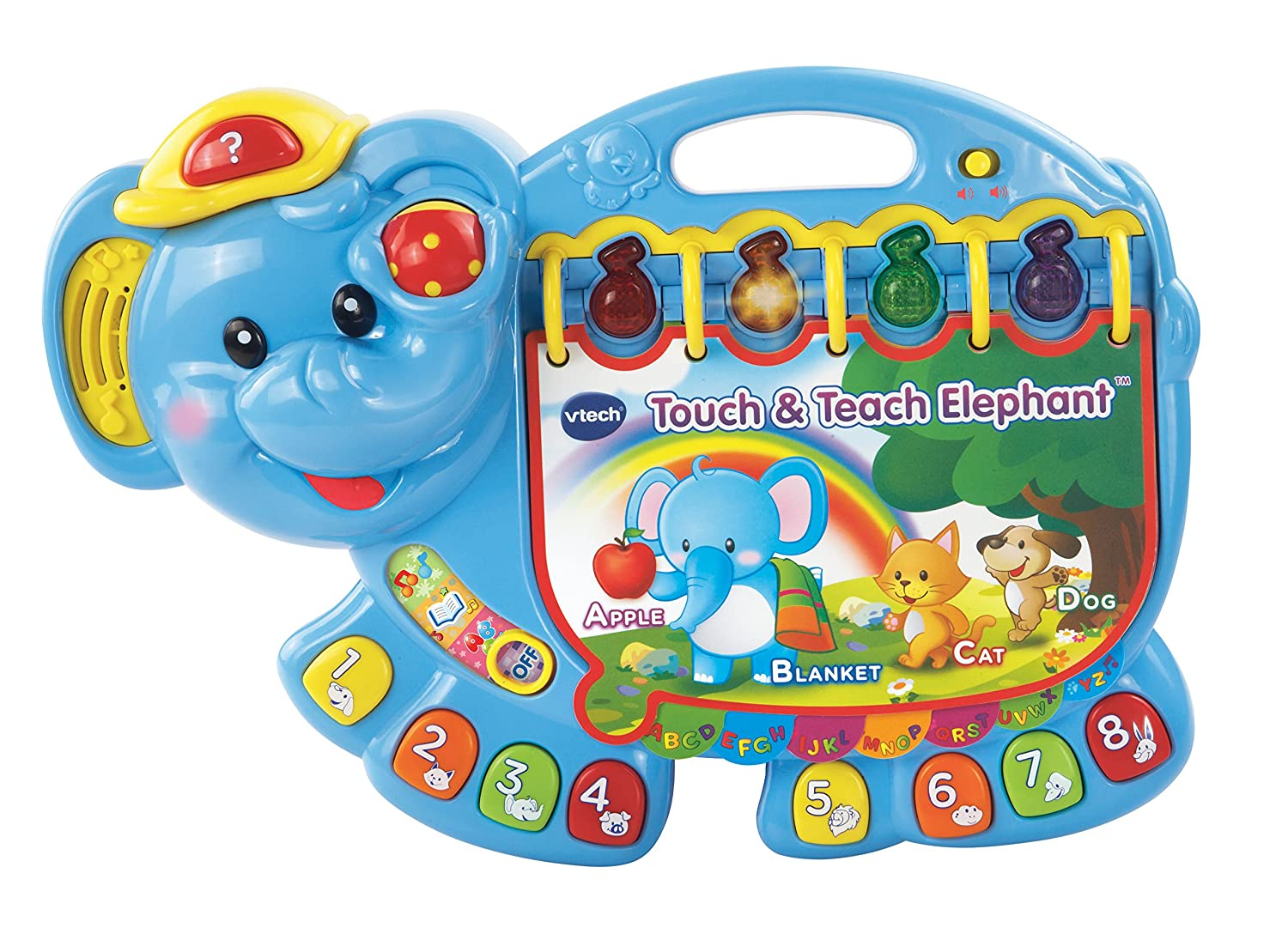 Top Vtech Toys : Top learning toys for toddlers developmental and