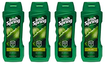 Image result for irish spring body wash