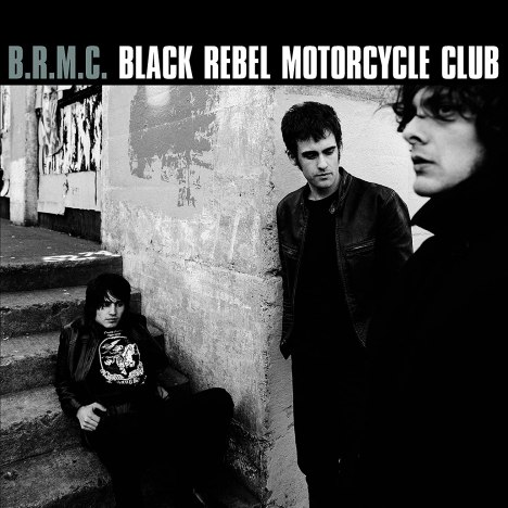 Black Rebel Motorcycle.: B.R.M.C.: Amazon.fr: Musique