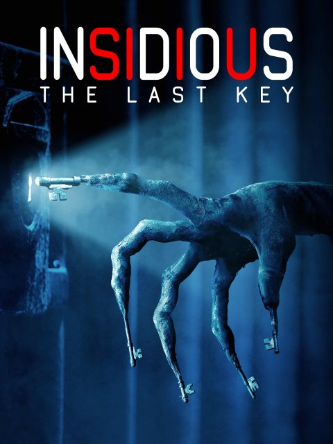 Download Insidious: The Last Key (2018) Hindi Dubbed Full Movie 480p | 720p