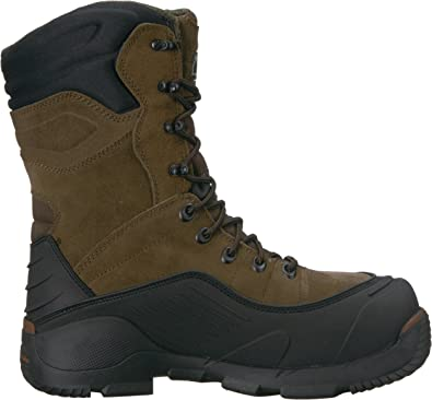 Rocky FQ0007465 Men's RWP Steel Toe men's Whole 8 Work Boots