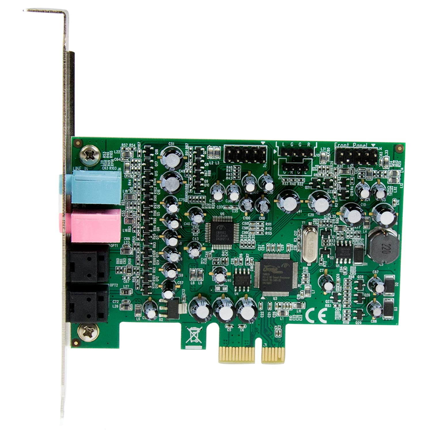 Sound Card For Gaming