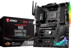 MSI Performance GAMING AMD Ryzen 1st and 2nd Gen