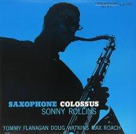 Saxophone Colossus [Vinyl]