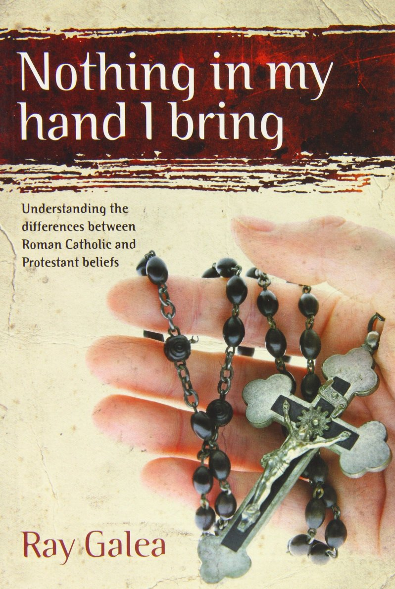 BOOK REVIEW: NOTHING IN MY HAND I BRING