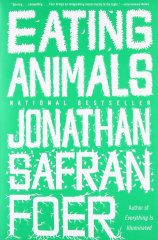 Image result for eating animals book