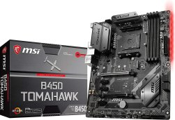 MSI Arsenal Gaming AMD Ryzen 1st and 2nd Gen AM4